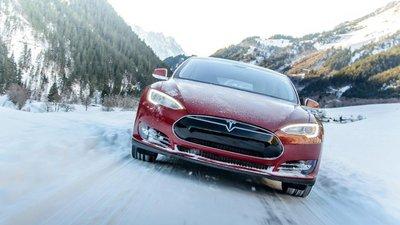Công nghệ sưởi ấm ắc-quy sắp ứng dụng trên xe Tesla 1