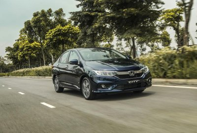 Giá xe Honda City liên tục cập nhật hàng tháng - Ảnh 1.
