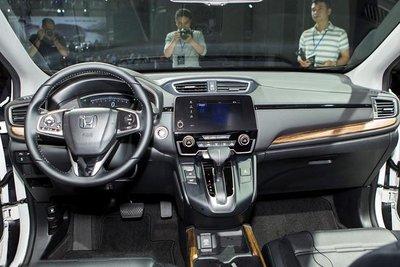 Giá xe Honda CR-V bản 7 chỗ mới nhất hàng tháng - Ảnh 1.