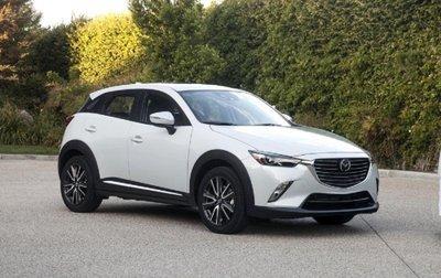 Mazda CX-3 Sport 2018 ra mắt tại Anh, giá 712 triệu đồng.