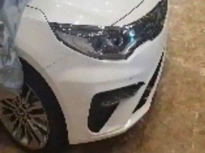 Kia Optima 2019 hé lộ ngoại hình đầy đủ 5
