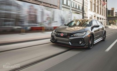 Honda Civic Type R z