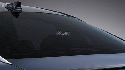 Kia Optima 2018 bản nâng cấp ra mắt Hàn Quốc, chưa có giá bán a8