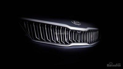 Kia Optima 2018 bản nâng cấp ra mắt Hàn Quốc, chưa có giá bán a5