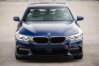 BMW 540d xDrive cập bến thị trường Mỹ, giá từ 62.000 USD 2