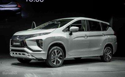 Thống lĩnh thị trường Indonesia, Mitsubishi Xpander về Việt Nam liệu có làm nên chuyện? z
