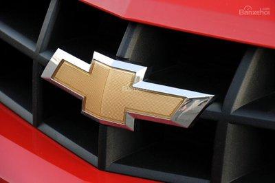 Chevrolet chỉ bán được 1 chiếc xe tại Anh trong tháng 1 - 1