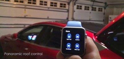 Những phát minh nổi tiếng trong ngành xe hơi của Apple 4