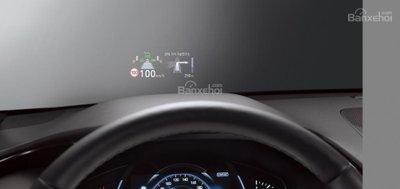 Ảnh Hyundai Santa Fe 2019 thế hệ mới a29