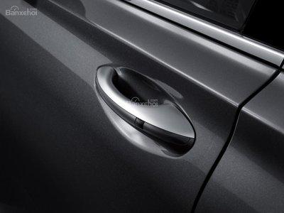Ảnh Hyundai Santa Fe 2019 thế hệ mới a12