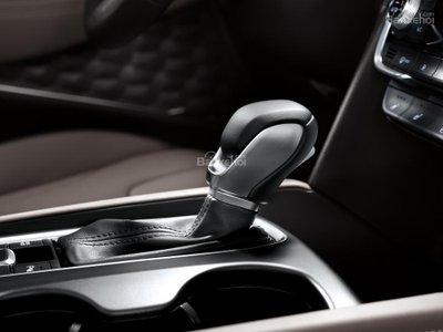 Ảnh Hyundai Santa Fe 2019 thế hệ mới a27