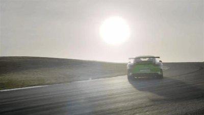 Hé lộ Porsche 911 GT3 RS facelift trước giờ khai mạc triển lãm Geneva 1