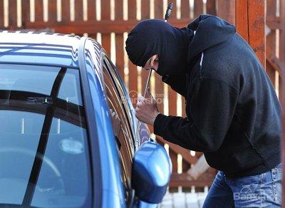 Kẻ gian thường trộm những xe có màu sơn phổ biến như đen, bạc, xanh da trời và trắng 2