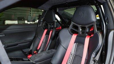 Soi chiếc Porsche 911 GT3 2018 nhập khẩu chính hãng đầu tiên tại Việt Nam a12