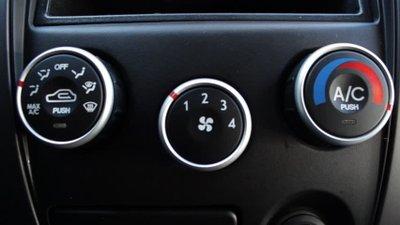 Bí kíp dùng điều hòa ô tô đúng cách dành cho tài mới 3