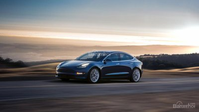 Dù ăn khách nhưng Tesla Model 3 thường xuyên bị khách hàng phàn nàn vì lỗi 2