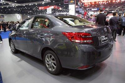 Toyota Vios 2018 giá 450 triệu đồng tại Thái Lan, chưa hẹn ngày về Việt Nam a4