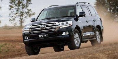 Top 10 sự thật thú vị về Toyota 7a