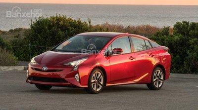 Top 10 sự thật thú vị về Toyota 9a