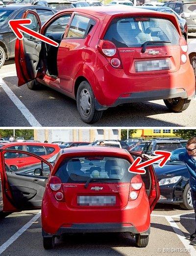 Tổng hợp các kinh nghiệm về ô tô cực hay mà cánh tài xế nên biết 2