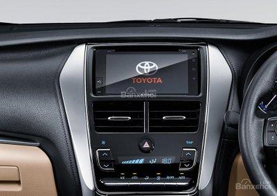 Toyota Vios 2018 mở bán tại Indonesia chính là Yaris Ativ của Thái - Ảnh a4