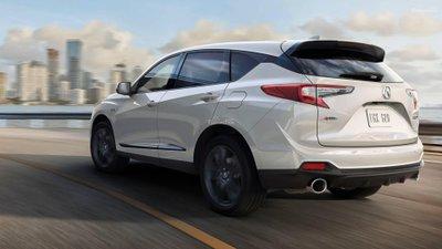 Acura RDX 2019 sẽ sở hữu nền tảng khung gầm hoàn toàn mới 3a