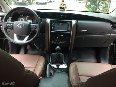 Giá xe Toyota Fortuner 2017 cũ áp đảo xe mới, không dưới 1 tỷ đồng - a8