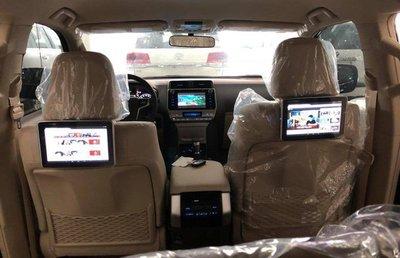 Toyota Prado VX 2018 nhập khẩu tư nhân đắt hơn giá hãng gần tỷ đồng - Ảnh 6.