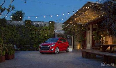 Chevrolet Spark đứng trước nguy cơ bị khai tử vào năm 2022 - 1