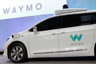 Google kinh doanh ô tô, cạnh tranh với GM trong công nghệ xe tự lái a2