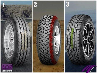 Lốp xe nào đi êm nhất? a2