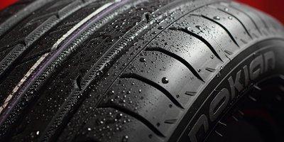 Lốp xe nào đi êm nhất? a8