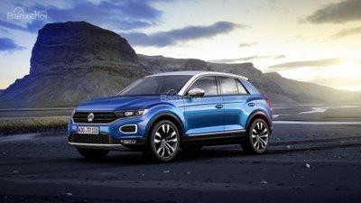 Quý I/2018: Volkswagen đạt doanh số kỷ lục.