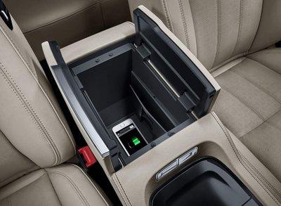 Soi thông số kỹ thuật Zotye Z8 - SUV Trung Quốc nhái hàng loạt xe sang có gì? a18