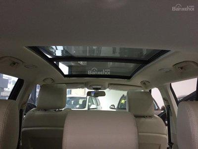 Soi thông số kỹ thuật Zotye Z8 - SUV Trung Quốc nhái hàng loạt xe sang có gì? a20