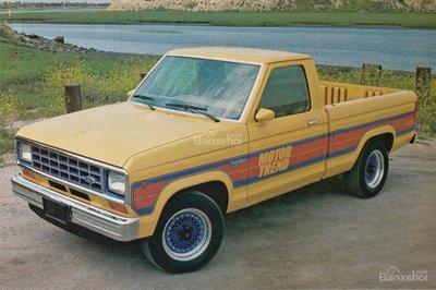 Những điều cần biết khi mua xe bán tải Ford Ranger cũ 9