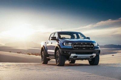 Những điều cần biết khi mua xe bán tải Ford Ranger cũ 10