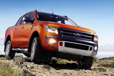Những điều cần biết khi mua xe bán tải Ford Ranger cũ 12