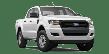Những điều cần biết khi mua xe bán tải Ford Ranger cũ 7