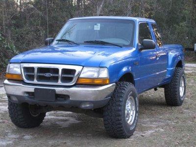 Những điều cần biết khi mua xe bán tải Ford Ranger cũ 1