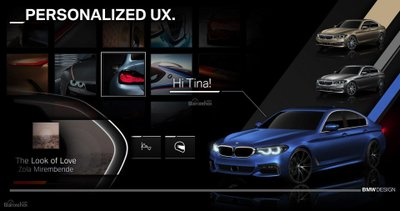 BMW giới thiệu hệ thống thông tin-giải trí hoàn toàn mới 2a