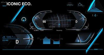 BMW giới thiệu hệ thống thông tin-giải trí hoàn toàn mới 3a
