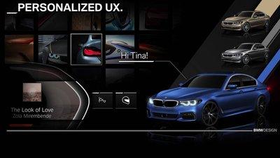 BMW trang bị đồng hồ điện tử cho loạt mẫu xe chiến lược mới 3
