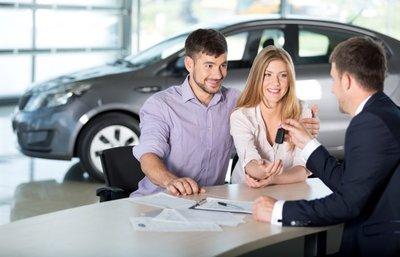 Mua xe vượt quá khả năng tài chính 5