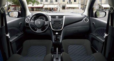 Suzuki Celerio số sàn 299 triệu đồng chuẩn bị về Việt Nam a3