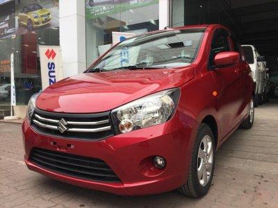 Suzuki Celerio số sàn 299 triệu đồng chuẩn bị về Việt Nam a2