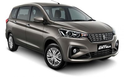 Suzuki Ertiga 2018 nhanh chóng lên dây chuyền sản xuất, nhận đặt hàng tại Indonesia a1