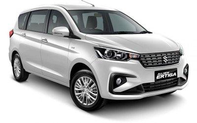 Suzuki Ertiga 2018 thế hệ mới sẽ sớm có thêm bản máy dầu .