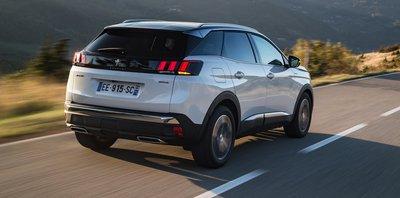 Khách hàng phải bỏ ra thêm 1 số chi phí để Peugeot 3008 có thể lăn bánh a2