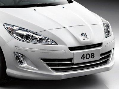 Thiết kế ngoại thất của Peugeot 408 2019 mới a3